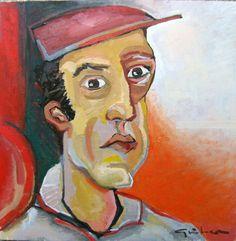 Ritratto di Alfio
