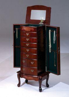 Coaster Furniture wooden designer ideas Armoire Pinterest