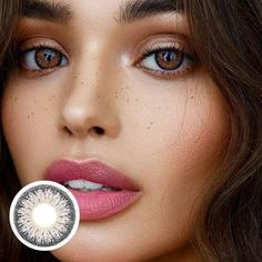 NEW IN – Lensweets Novelty Contact Lenses, Brown Contact Lenses, Coloured Contact Lenses, Best Colored Contacts, Change Your Eye Color, Fantasy Make Up, Color Quartz, Halloween Makeup, Light In The Dark
