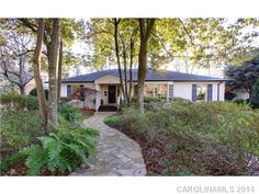 Eastover home for sale - 1626 Twiford PL Charlotte, NC