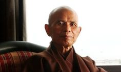 A Zen Master's Advice On Coping With Trump | The Huffington Post  [I]f we don't maintain a balance between our work and the nourishment we need, we won't be very successful. The practice of walking meditation, mindful breathing, allowing our body and mind to rest, and getting in touch with the refreshing and healing elements inside and around us is crucial for our survival.