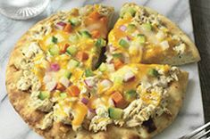 Experience great flavor with our Terrific Tuna Melt Pita. With just five ingredients, our Terrific Tuna Melt is easy to make and delicious to eat. Kraft Recipes, Pita Recipes, Cooking Recipes, What's Cooking, Nacho Recipes, Bread Recipes, Chicken Recipes, Healthy Recepies, Healthy Lunches