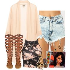 Untitled #344, created by simplyaja18 on Polyvore