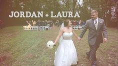 Wedding Video LOVE - Can I get an Amen?