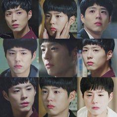 Park bo gum in Reply 1988 Park Bo Gum Reply 1988, Park Go Bum, Kbs Drama, Innocent Man, Best Dramas, Drama Movies, Actor Model, Kpop, K Idols