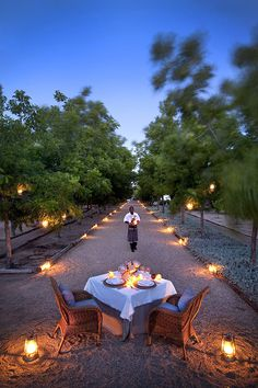 Relais & Chateaux - Only 270 km from Cape Town, this natural haven of tranquility allows one to surrender one's senses, while reconnecting with nature. Bushmans Kloof Wilderness Reserve and Retreat - SOUTH AFRICA  #relaischateaux #gardens