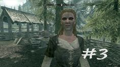 ABDUL STEALS HIS SISTER?!? - Lets Play Skyrim Part 3