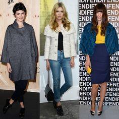 10 dicas para vestir-se como uma francesa