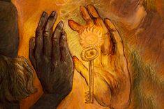 Les visites des esprits: Une fois que vous saurez quand vos esprits ou anges gardiens vous rendent visite, vous deviendrez de plus en plus conscient