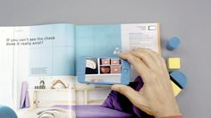 Retail giant IKEA is using augmented reality in its catalogue for the first time this year. The new interactive catalogue has been developed by ad group McCann working with interactive consultancy All of Us. E Design, Design Trends, Print Design, Ikea Fans, Journal Du Geek, Ikea New, Lego, Social Media Strategist, Tecnologia
