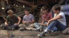 movie stand by me | 10. Stand by Me - Ben E.King