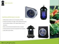 Insect Killer starting from $7