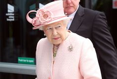 The Stir-17 Times Queen Elizabeth Had Absolutely Zero Chill