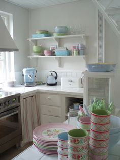 MY HOME STYLE: GreenGate