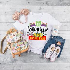 Disney Toy Story Shirt, Disney Shirt, Disney Shirt for Women, Matching Disney Shirts, Vacation Shirts Cute Disney Outfits, Disney World Outfits, Disney Themed Outfits, Disneyland Outfits, Cute Outfits, Disney Clothes, Disney Fashion, Disneyland Trip, Festa Toy Store