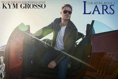 LARS (Club Altura, Book 2) www.KymGrosso.com Photography: FuriousFotog / Golden Czermak Model: Jase Dean
