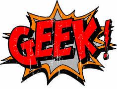 Geek é escolhida a palavra do ano pelo dicionário online Collins. - Imagem: blog.dinamicami.com.br