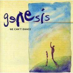 GENESIS / We Can't Dance [Hybrid SACD+DVD, Import]