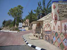 Stroumbi Fresco - Zypern