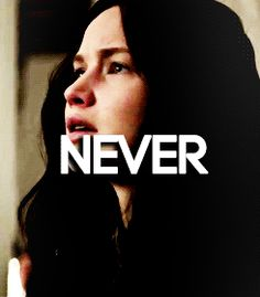 starkked: I never wanted any of this. I never... | Our Leader The Mockingjay