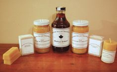 Mohawk Valley Trading Company offers seasonal raw honey, beeswax, handmade soaps, maple syrup, and much more! Click through to learn more!