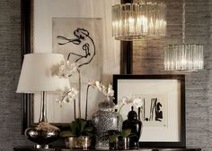 Mayfield Table Lamp