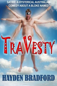 #promocave Articles Book Review Travesty by Hayden Bradford Reviewed 18/4/2015: By: Grant Leishman @GLeishmanAuthor