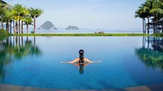 Located in Krabi, a gorgeous part of Southern Thailand, Phulay Bay is 2 hours by car from Phuket (30 minutes by high speed boat). Krabi boasts lush rainforests, gorgeous beaches, and a sparkling sea with dozens of uninhabited islands.