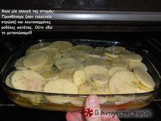 Φιλέτο βακαλάου με κρασί, μέλι, μουστάρδα και θυμάρι φωτογραφία βήματος 7 Mashed Potatoes, Kai, Cooking Recipes, Chicken, Ethnic Recipes, Food, Whipped Potatoes, Smash Potatoes, Chef Recipes