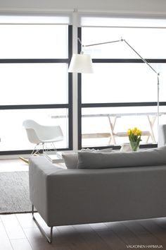 New living room inspiration