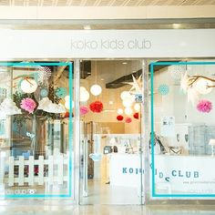 Koko Kids Club