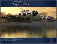 Iray SkyDome Super PAK | 3D Models and 3D Software by Daz 3D