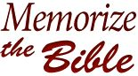 Freed book on how to memorize the bible