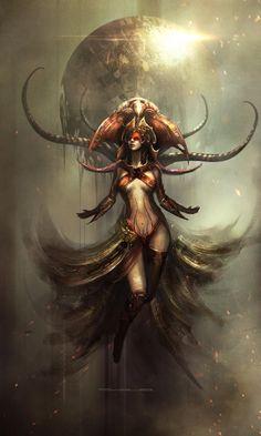 fantasy women | Tumblr