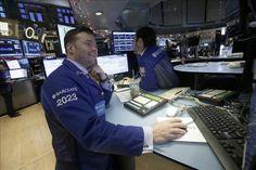 Wall Street abre con pérdidas y el Dow Jones baja un 0,45 por ciento  http://www.elperiodicodeutah.com/2015/09/economia/wall-street-abre-con-perdidas-y-el-dow-jones-baja-un-045-por-ciento/
