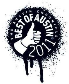 Free Fun in Austin: UMLAUF Sculpture Garden - Free All Summer!