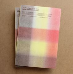 Gather and Fold, published by Double Days, 2013