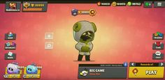 Online Battle, Lego Moc, Clash Of Clans, Big Game, Games, Stars, Drawings, Fictional Characters, Projects