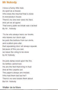 poem homework oh homework