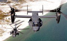 V-22 오스프리 수송기