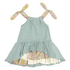 Sasha dress via shan and toad