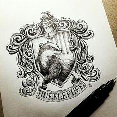 Hufflepuff house