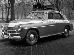 Warszawa Double Photo, Emergency Vehicles, Old Ads, Police Cars, Law Enforcement, Mazda, Vintage Cars, Automobile, Budapest