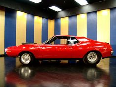 amcjavelins | 1974 AMC Javelin for Sale - Gateway Classic Cars
