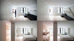 CRAFTR, studioul de arhitectură și design care, după succesul proiectelor la New York, inaugurează biroul la București