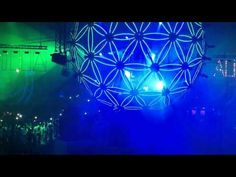 Mark Knight @ Sensation 2013, video by http://mahmur.info