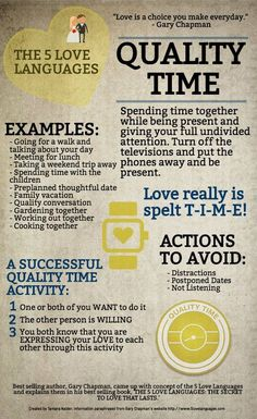 Last, but certainly not least, Quality Time is one of the 5 Love Languages that assist in communicating to each other. This is my primary love language. Godly Marriage, Marriage Relationship, Marriage And Family, Happy Marriage, Marriage Advice, Strong Marriage, Relationship Psychology, Communication Relationship, Godly Wife