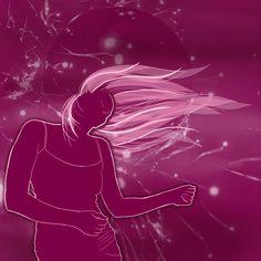 Dancers - created by Erin Hueston Dancers, Create, Anime, Art, Art Background, Kunst, Dancer, Cartoon Movies, Anime Music