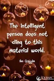 Be Intelligent.