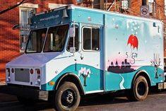 Sugar Philly Food Truck